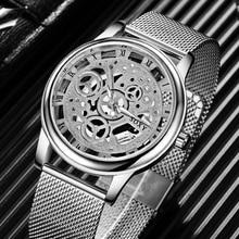 Soxy relojes hommes montre montre pour hommes Relogio Masculino hommes montres Top marque de luxe horloge erkek kol saati reloj hombre 2019