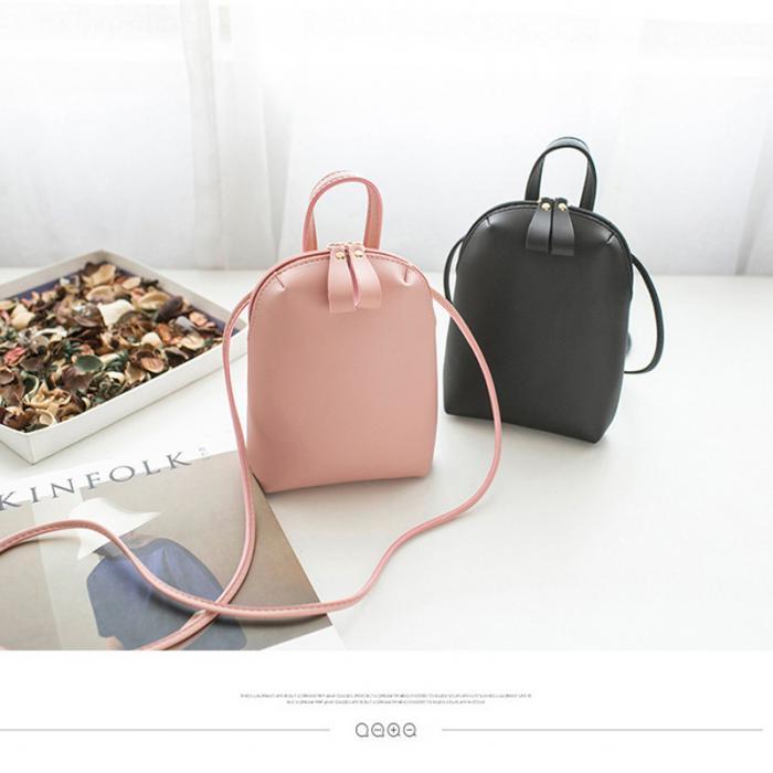 FGGS Модный маленький чехол конфетного цвета милый женский кошелек для монет сумка