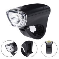 LED Flashlight For Bicycle Head Light Front Handlebar Lamp Flashlight 3000LM Waterproof LED Light 300 Lumens Use AA battery