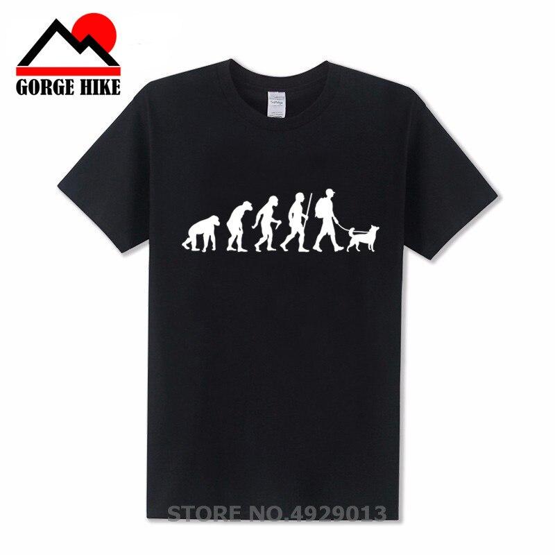 Camiseta de creatividad para hombre, verano 2019, nueva camiseta estampada para hombre,...