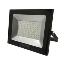 В наличии светодиодный уличный прожектор Фокус 220 В 10 Вт 50 Вт 100 Вт Бра Лампа для роста садовых растений