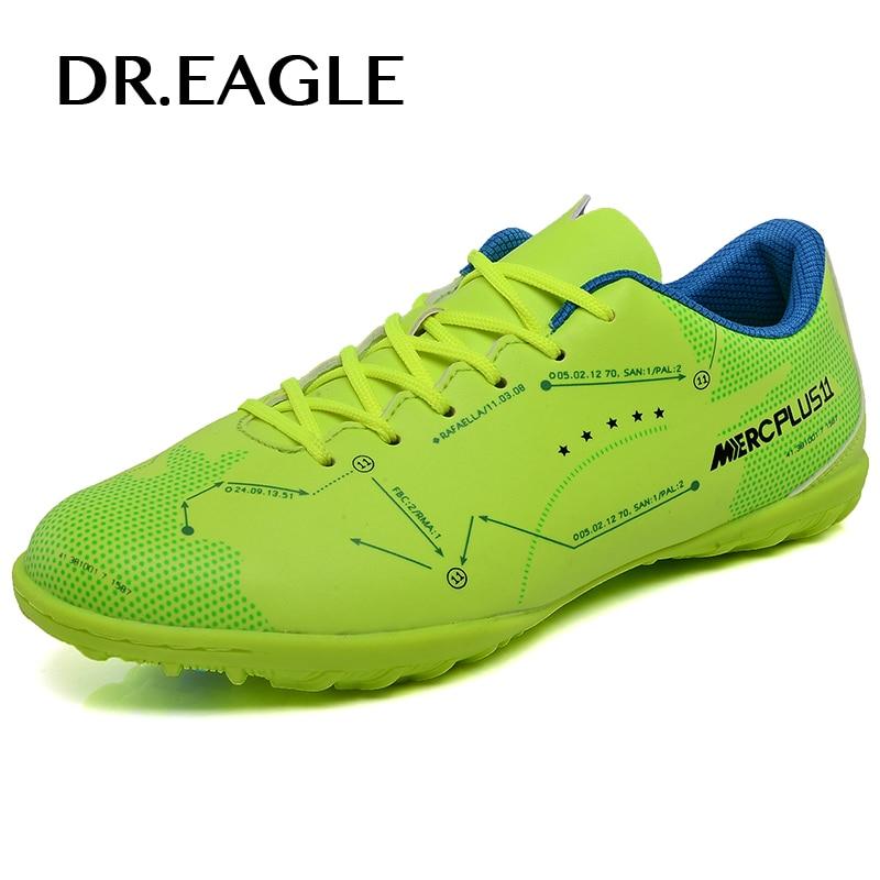 DREAGLE futzalki, zapatillas de fútbol para interiores para hombres y niños, zapatillas de fútbol para niños, zapatillas deportivas, zapatillas de fútbol para niños, botas de fútbol