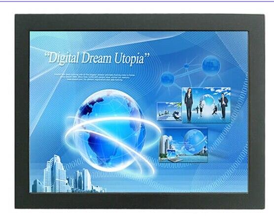 شاشة بإطار مفتوح مقاس 21.5 بوصة/شاشة تعمل باللمس/شاشة تعمل باللمس بالأشعة تحت الحمراء مقاس 21.5 بوصة