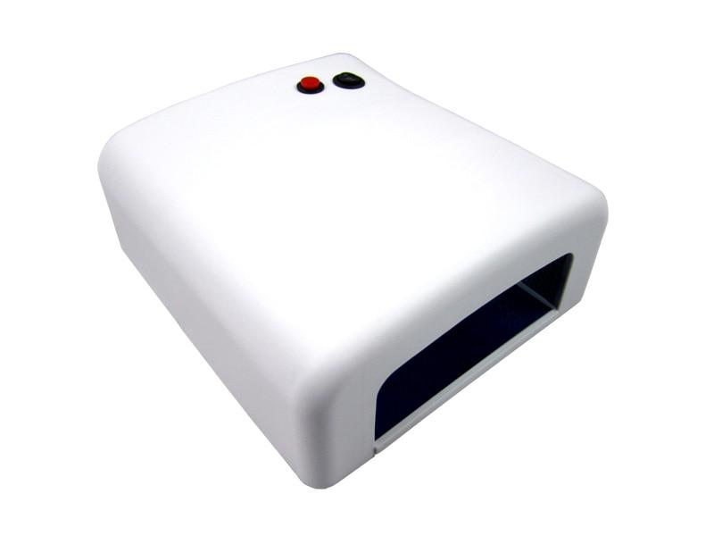 36W UV lamp curing oven drying for repair tool or nail art