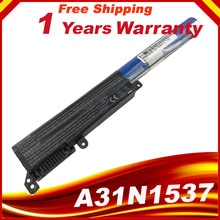 HSW batterie dordinateur portable pour asus F441U X441UA R414 A441U A31N1537