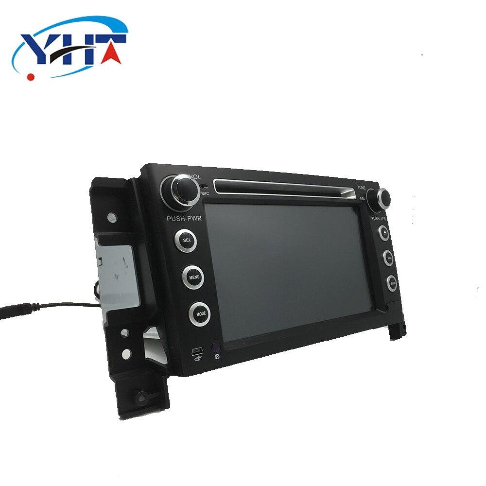 "2din 7 ""Quad-Core 1 + 16G Android 8,1 coche Radio reproductor de DVD con pantalla táctil capacitiva BT HD MirrorLink para Suzuki Grand Vitra"
