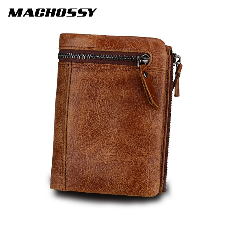 new genuine leather men wallets leather men bags clutch bags koffer wallet leather long wallet with coin pocket zipper men purse New Design Genuine Leather Men Wallets Coin Pocket Zipper Real Leather Wallet with Coin Purse High Quality Male Purse cartera