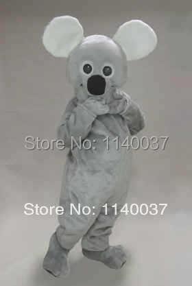 mascot Kiki Koala mascot costume custom fancy costume theme cosplay kits Cartoon Character anime carnival costume fancy dress