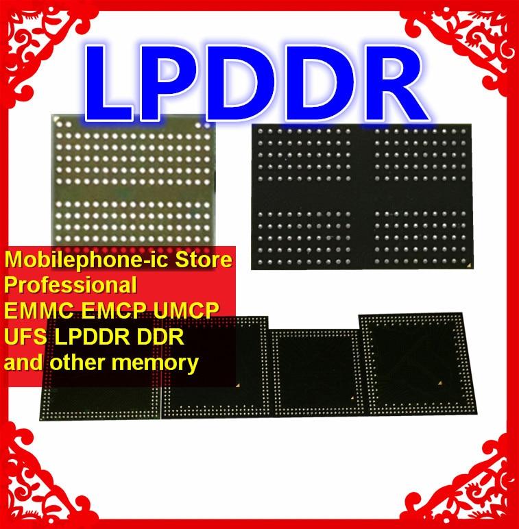 K3PE7E70QM-CGC2 BGA220Ball LPDDR2 1GB de memoria de teléfono móvil nuevas bolas soldadas originales y de segunda mano probadas OK