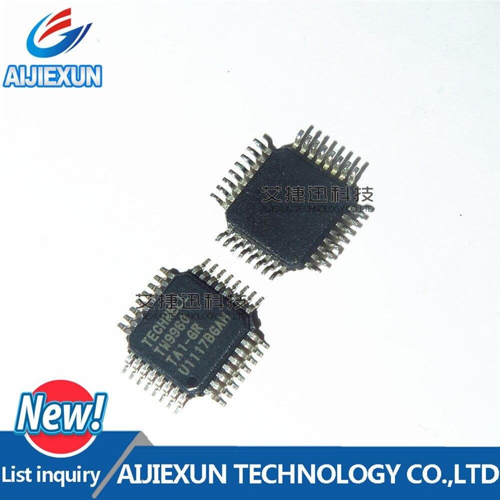 1PCS TW9960-TA1-GR TW9960 QFP IC VIDEO DECODER 32TQFP New and original