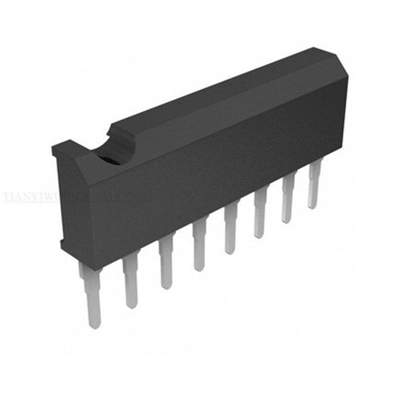 BA7612N áudio chip de amplificador de potência de áudio bloco bloco bloco integrado módulo de circuito integrado de chip eletrônico