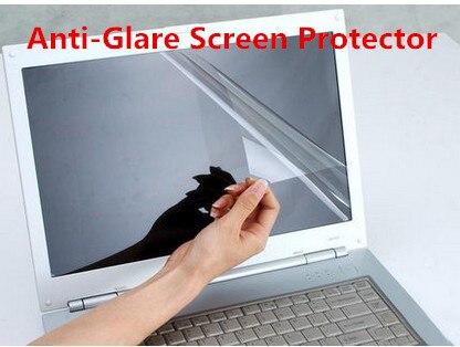 """2 piezas Anti-deslumbramiento mate/protectores de pantalla clara de la cubierta 2016 ASUS GL502VM GL502VS GL502VY GL502VT GL502 15,6"""""""