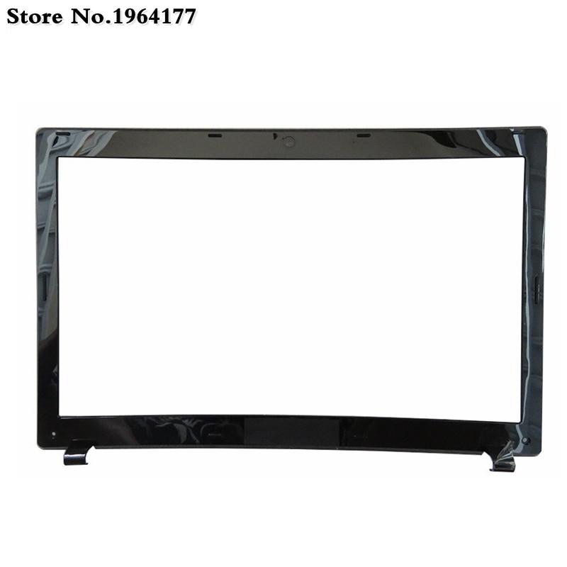 Cubierta frontal LCD para Acer Aspire 5551 5251 5741z 5741ZG 5741 5741G 5742G 5251G 5551G cubierta frontal tipo bisel LCD nueva