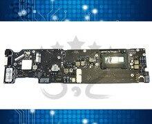 A1466 материнская плата для Macbook Air CPU i7 1,7 GHz 8GB 2013 2014 год логическая плата