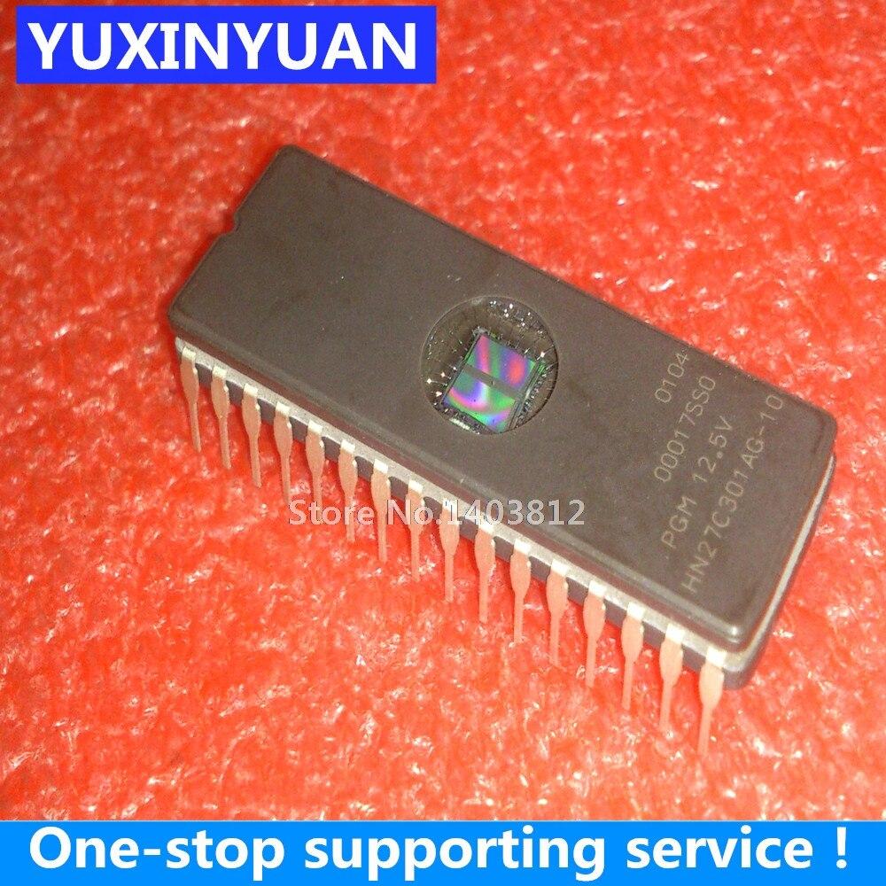 HN27C301AG-10 HN27C301 HN27C301AG CDIP32 1 шт.