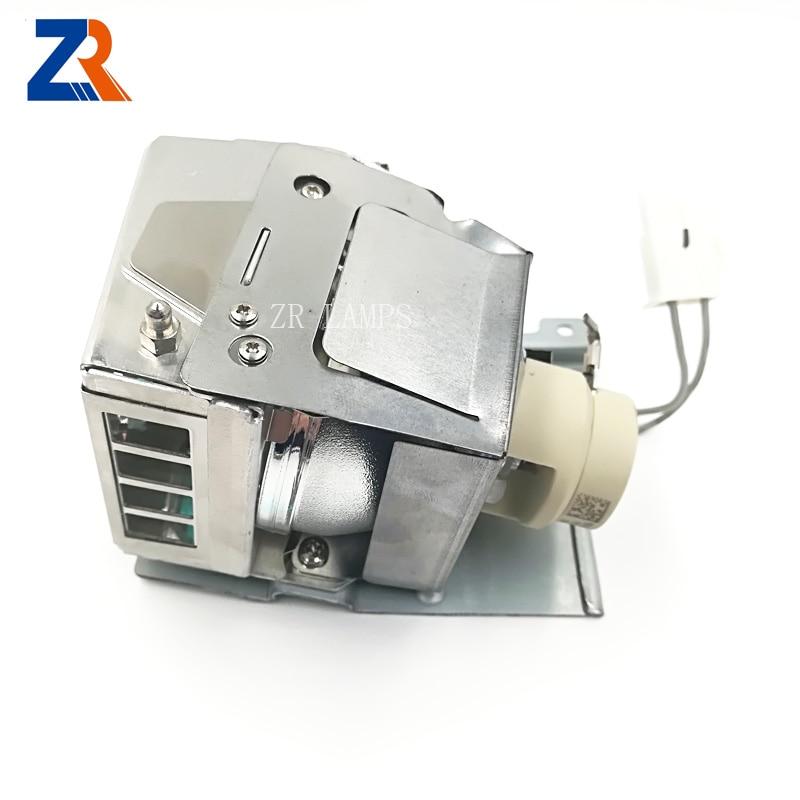 ZR 180 días de garantía lámpara de proyector Original con carcasa modelo 5J. JG705.001 apto para MS531 MX532 MW533 MH534 TW533 proyectores