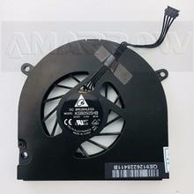 Ordinateur portable ventilateur cpu pour Apple ZB0506AUV1-6A A1278 MacBook Pro 13.3