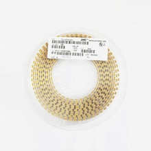 40 pcs/lot 1206 SMD DAVX 3216A 25 V 4.7 UF 10% TAJA475K025RNJ Condensateur Au Tantale