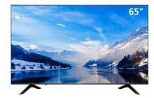 HD 1080P 50 55 65 дюймов ультра тонкий телевизор smart led tv
