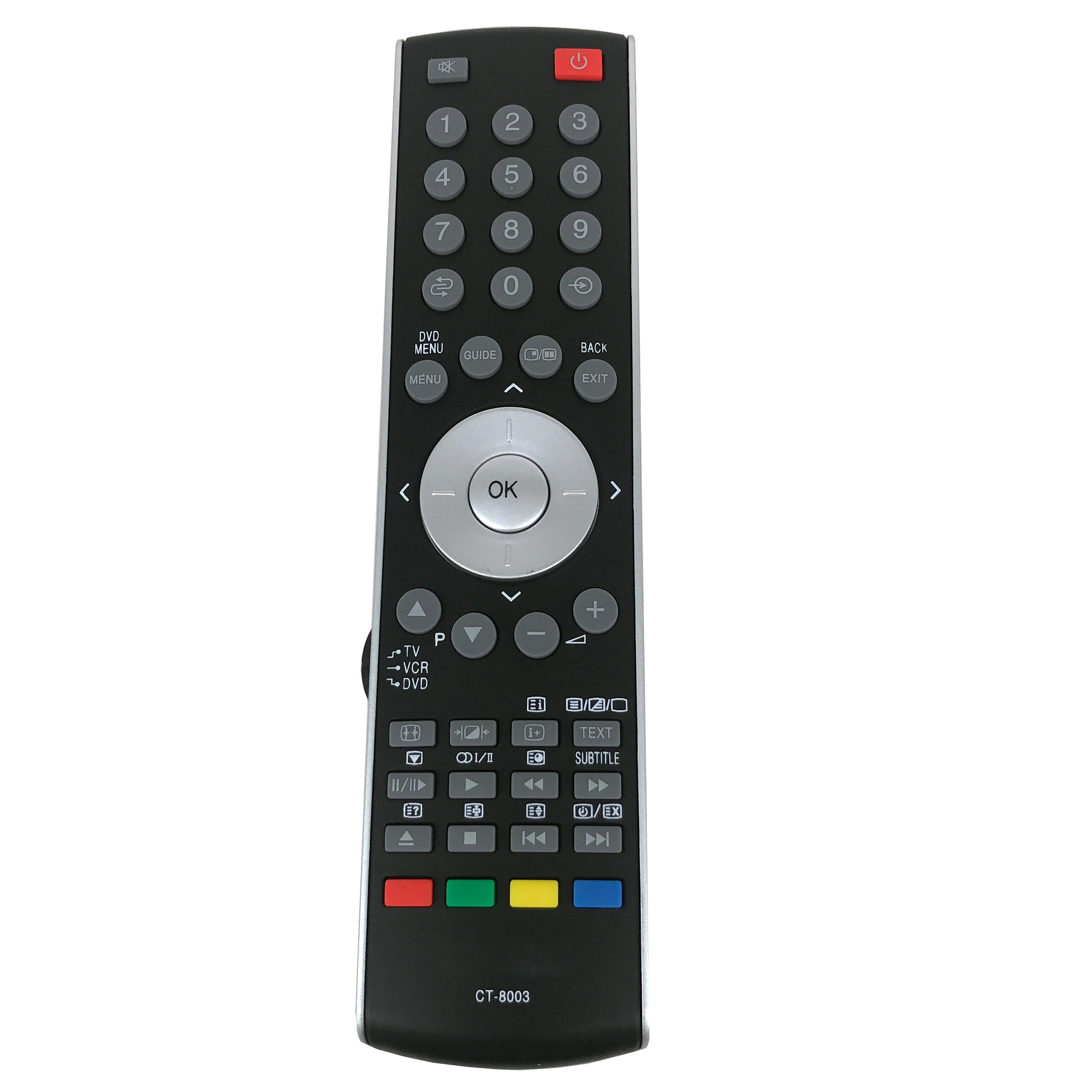 NEW remote control CT-8003 For Toshiba TV CT-90126 CT-8002 CT-90210 CT-8013 CT-90146 32AV504 32AV505 37AV503 32AV555D 37WLT68P