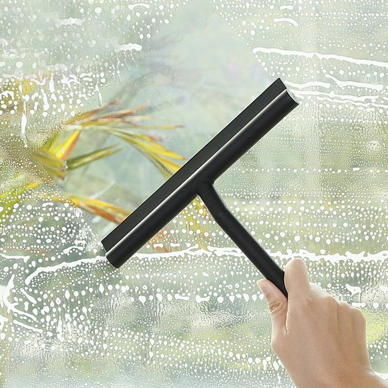 Artefato de vidro domésticos Rodos banheiro banho de limpeza de vidro raspador limpador de vidro limpador de janelas