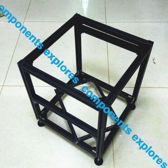 إطار لـ hypercube Evolition ، 400*400*500