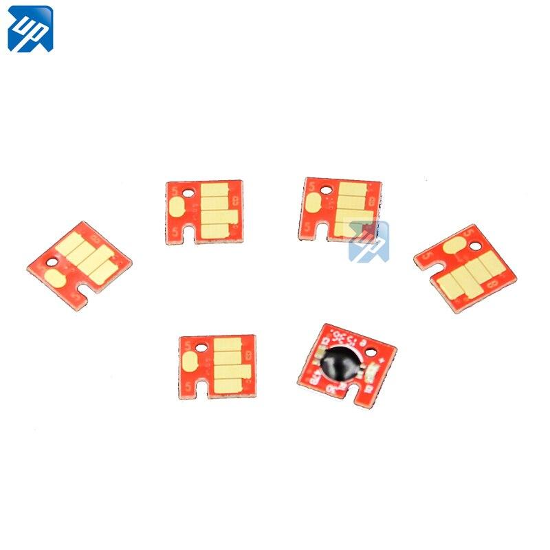 6 pces microplaqueta de arco de redefinição automática para canon mg6240 mg8240 mg6140 mg8140 PGI-425 CLI-426 gy para a rússia médio-oriente