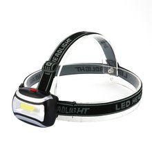 2000LM Rechargeable LED Headlamp Headlight Flashlight Head Light Lamp Durable Waterproof Camping Fishing Flashlight Sale