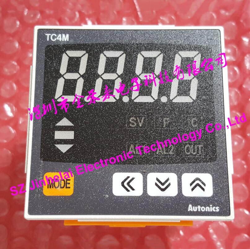 100% أصيلة الأصلي TC4M-24R AUTONICS درجة الحرارة تحكم