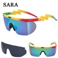 30pcs wholesale fashion neff sunglasses menwomen brand designer sun glasses driving eyewear 2 lens oculos de sol feminino