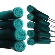 Hex Socket Screwdriver H1.5mm-10mm 5mm T-Handle Wrench Allen Screws Tools JDH99