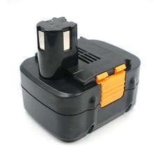 C&P Pan 15.6VA 3000mAh Ni-MH EY9136B EY9136 EY9137 EY9230 EY9230B EY9219 EY9221 EY9223 EY9233 EY9235 EY9237 EY9239 tool battery