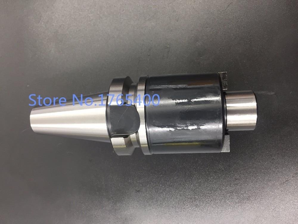 جديد BT40 FMB60 75 M16 الوجه نهاية مطحنة أربور CNT أداة