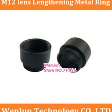 best price M12 Lens Extension Metal Ring for Camera for FPV System Parts Accessories  M12 lens seat