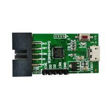 Smart RF04E RF04EB CC1110 CC2531 CC2530 CC2540 ZigBee Module Board cible Zigbee émulateur CC débogueur Bluetooth 4.0 Smartrf04eb