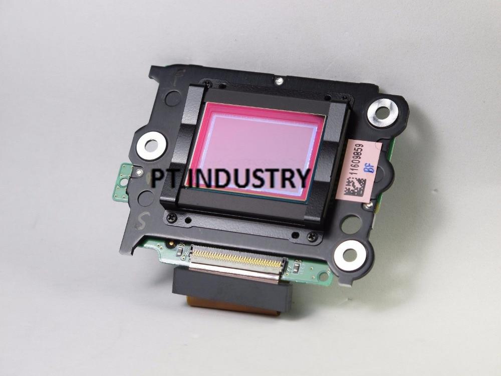 Original D80 CCD CMOS Image Sensor With Perfectly Low Pass filter Glass For Nikon D80