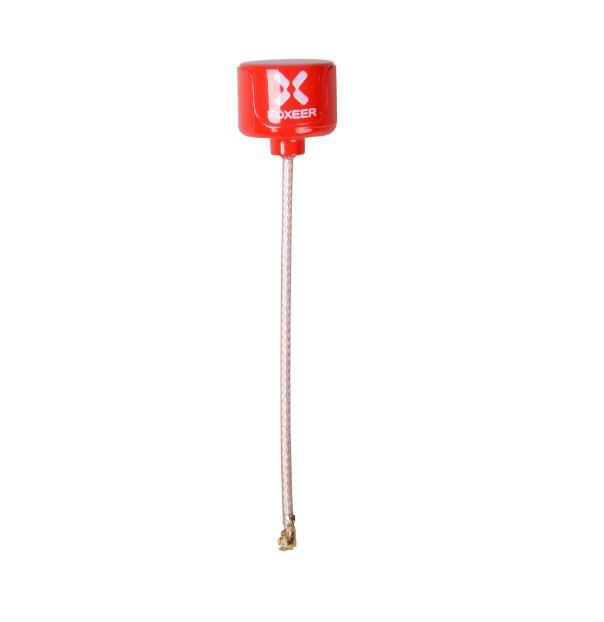 Foxeer Lollipop 3 5,8G 2,3 dBi RHCP Super Mini FPV Antenne SMA/RP-SMA/UFL/straightMMCX Antenne foxeer Lollipop 2
