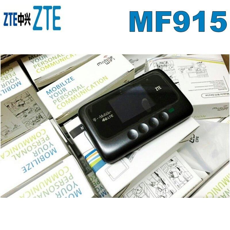 4g lte hotspot zte z915 mf915 band2 b4 b12 b17 roteador movel