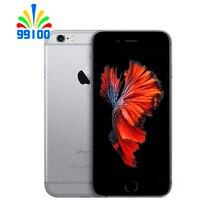 Verwendet Original Entsperrt Apple iPhone 6s Plus 5,5 zoll 64bit Dual Core 1,8 GHz 2GB RAM 16GB /32 GB/64 GB/128 GB WCDMA 4G LTE