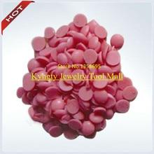 Cire pour injecteur de bijoux, accessoires de bijouterie, 1 kg/paquet