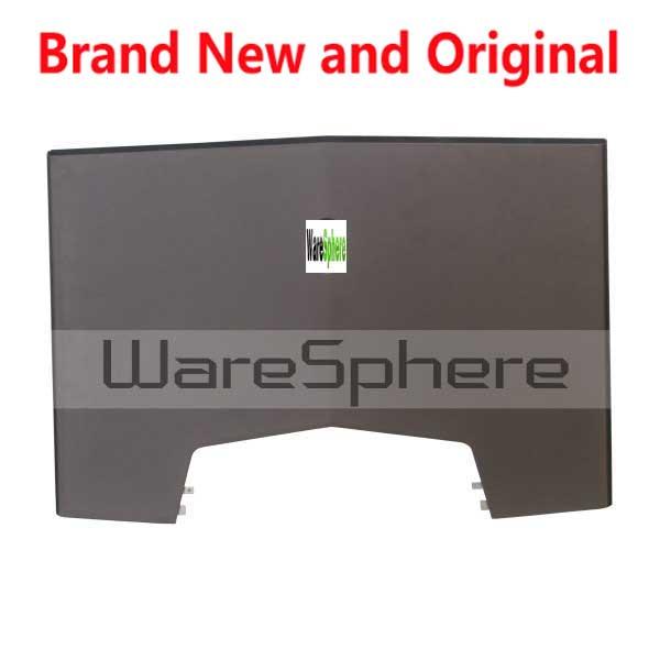 Nuevo para DELL Alienware M18x LCD cubierta trasera CN-0122RP 122RP 0122RP marrón