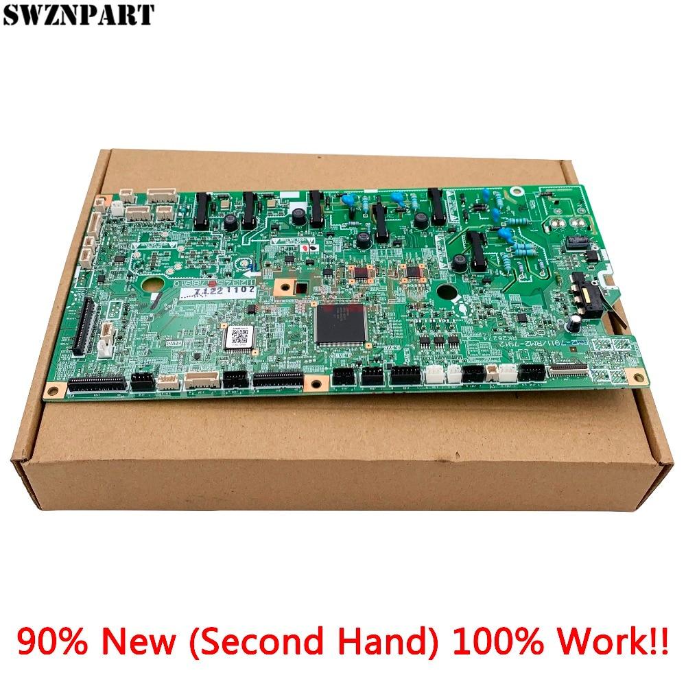 Controlador del motor circuito impreso para HP M452 M377 M477 M377DW M452dn M452dw M452nw M477dnw M477fdw M477fnw RM2-7911 RM2-7912 RM2-7910