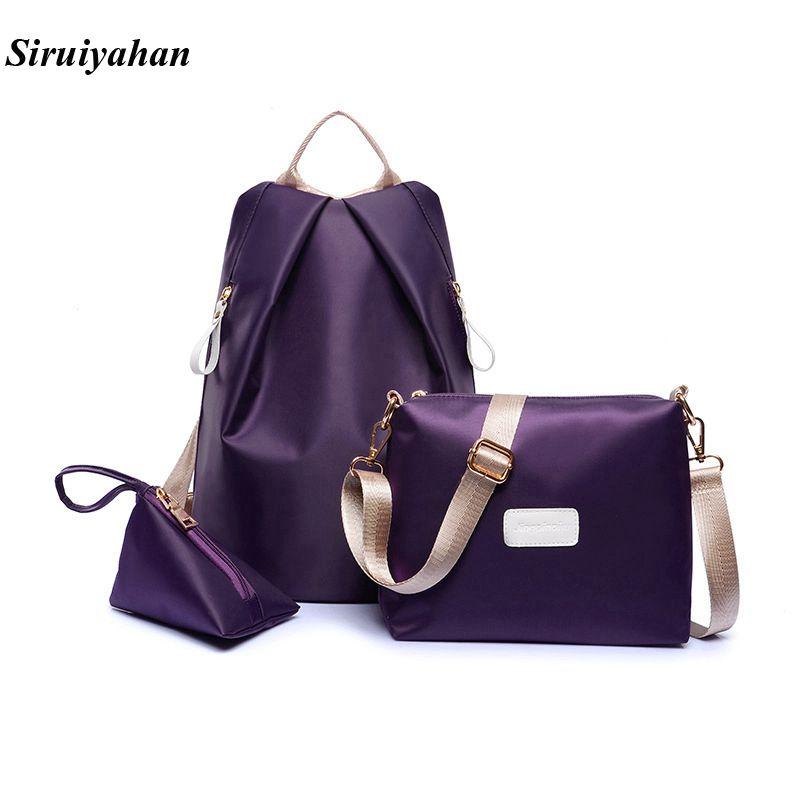 Siruiyahan Luxury Handbags Women Bags Designer Clutch Bag Shoulder Bag Female Bags Handbags Women Famous Brands Bolsa Feminina