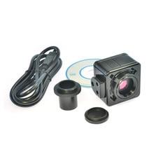 Caméra Cmos USB de 5,0 mp, caméra numérique électronique de Microscope sans Microscope/haute résolution pour WIN10/7/8