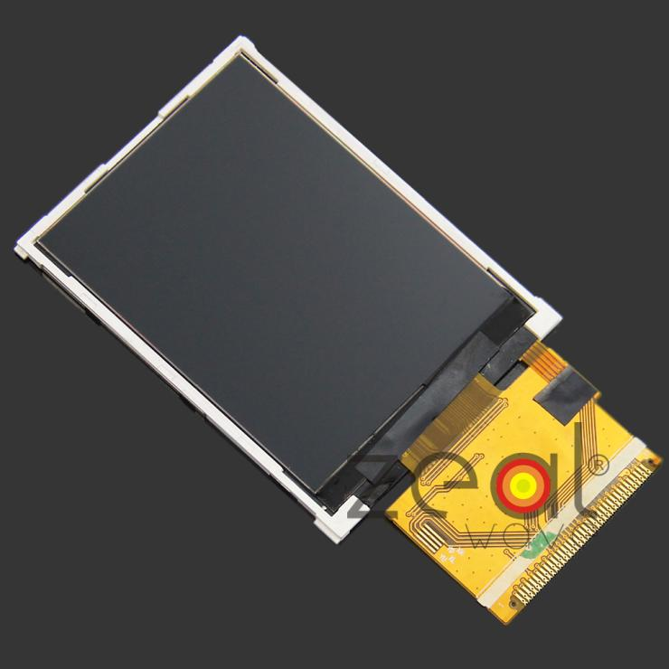 Módulo de pantalla LCD TFT de 2,8 pulgadas para S6D04M0X21 240x320 16BIT 37PIN