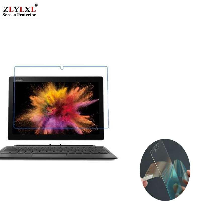 2 stücke viel weichen film für Lenovo Miix 520 i7 8550U 12,0 pad Tablet PC screen protector