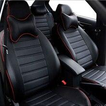 Funda de asiento de coche para motor Rodius Actyon kyron lester chairman korando fundas interiores de la misma estructura