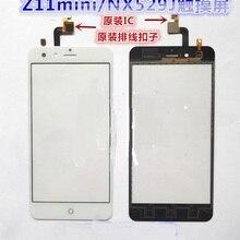 for ZTE Nubia Z11 mini NX529J  5.0