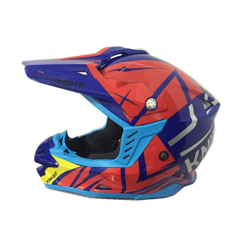 New arrival Motocross helmet Downhill Racing motorcycle helmet ATV off road helmet ECE approved moto casco