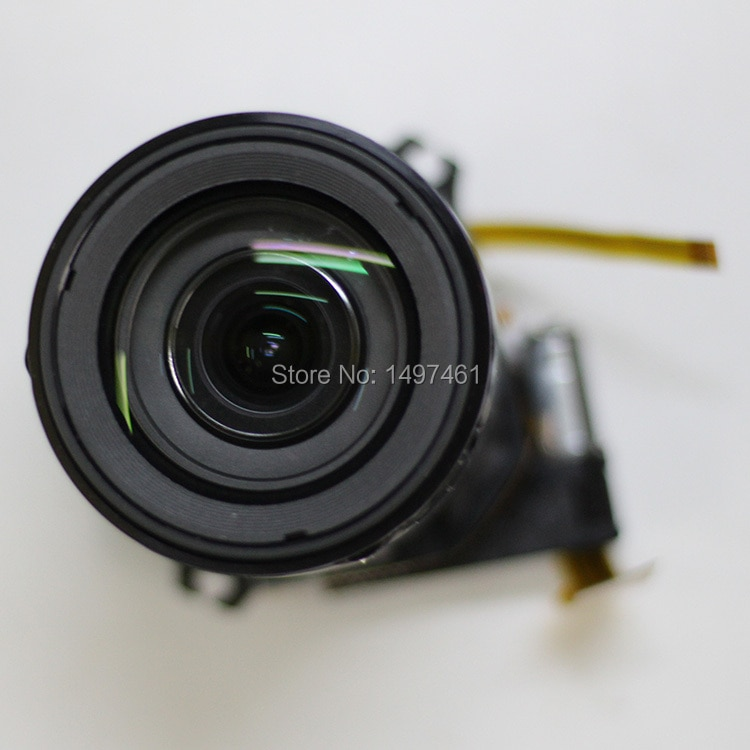 New Original da unidade de lente zoom Para Nikon Coolpix L330 L320 L810 câmera Digital sem CCD